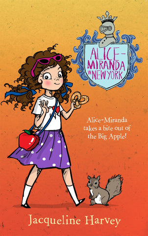 Alice-Miranda #5: In New York