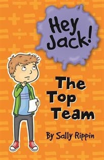 Hey Jack: The Top Team