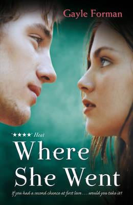 Where She Went #2 If I Stay