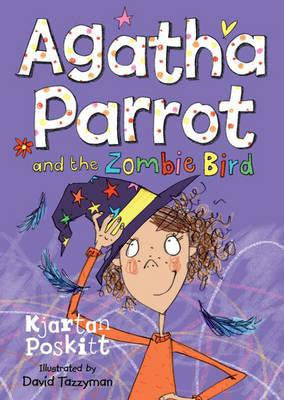 Agatha Parrot And The Odd Street Ghost #3