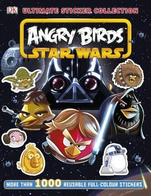 Angry Birds, Star Wars: Ultimate Sticker Collection