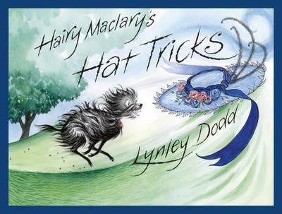 Hairy Maclary's Hat Tricks