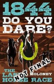 Do You Dare?: The Last Horse Race
