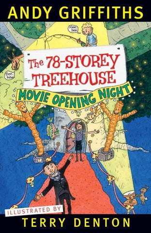 The 78-Storey Treehouse #6