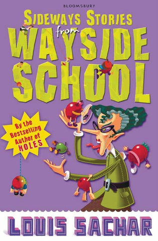 Sideways Stories from Wayside School #1