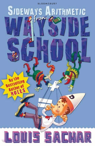 Sideways Arithmetic from Wayside School #4