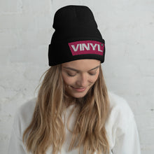 Load image into Gallery viewer, Original Beanie • Respect Vinyl