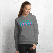 Load image into Gallery viewer, Miami Vinyl • Unisex Kapuzenpulli