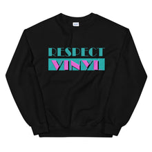 Load image into Gallery viewer, Miami Vinyl • Unisex-Sweatshirt