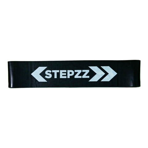 Stepzz Resistance - Black (Level 5)