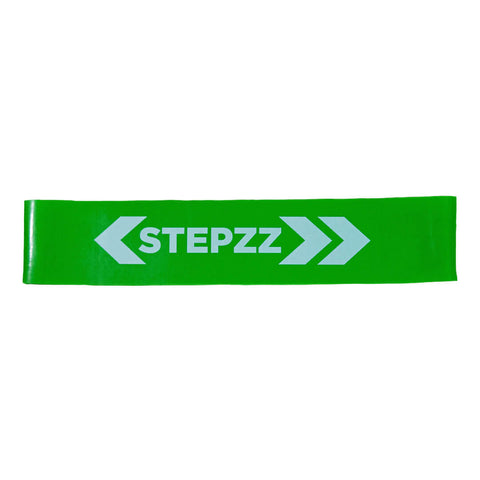 Stepzz Resistance - Green (Level 2)