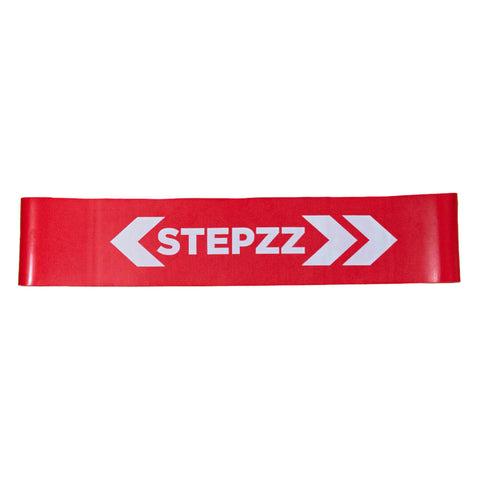 Stepzz Resistance - Red (Level 3)