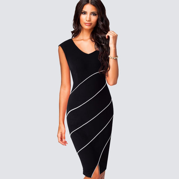 Black Dress For Women - celebrityfashion-in
