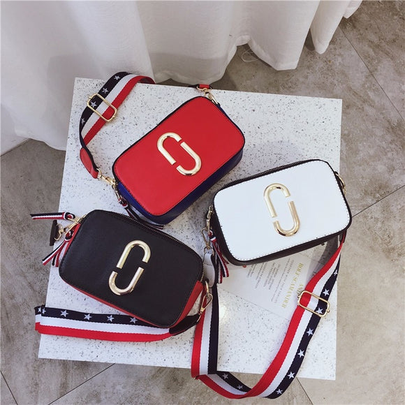 luxury clutch strap small female bags - celebrityfashion-in