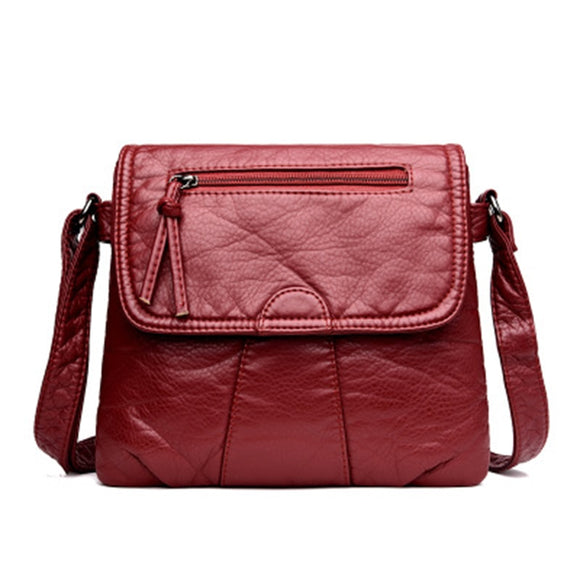 Women Messenger Bag - celebrityfashion-in