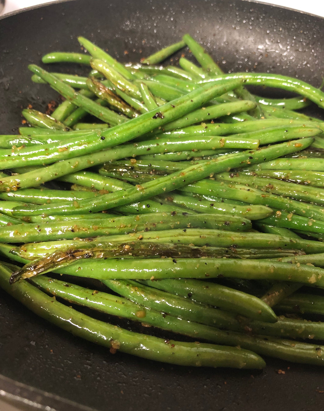 French Green Beans Kit