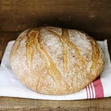 Made From Scratch- Artisan Bread