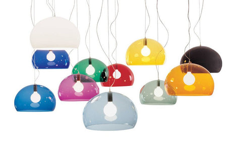 FLY pendant lights