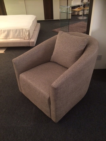 Chantel Armchair - swivel