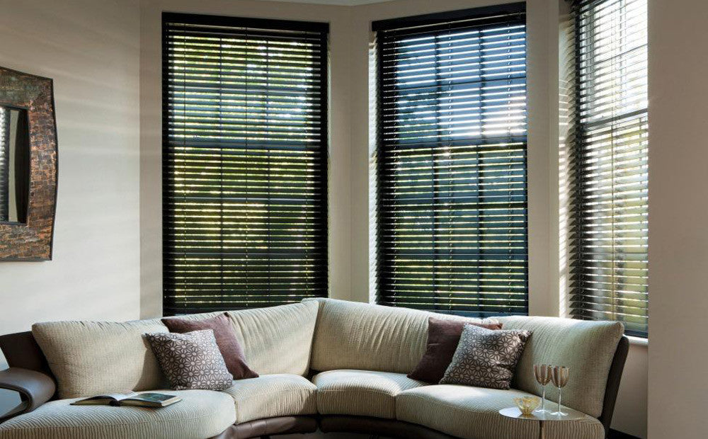 Silent Gliss Venetian Blinds