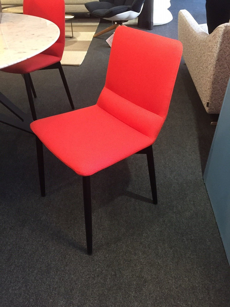 Bend Chairs x 4