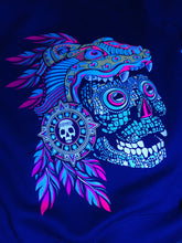 Load image into Gallery viewer, Hoodie Unisex Tezcatlipoca Jaguar