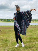 Load image into Gallery viewer, Poncho Denim Full Color by Mecanico Jeans