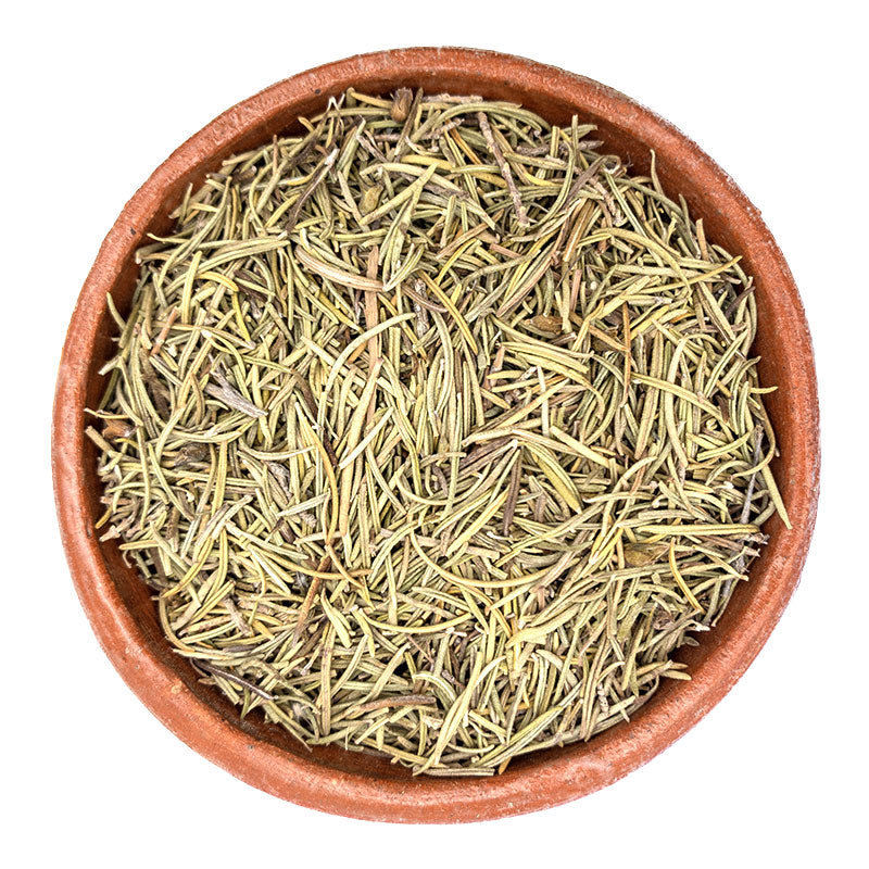 Dried Rosemary Leaves Spice by El Volcano