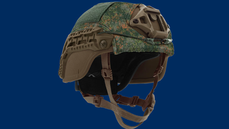 REVISION AWARDED CONTRACT BY DUTCH MINISTRY OF DEFENCE TO DELIVER NEXT GENERATION HELMET SYSTEM