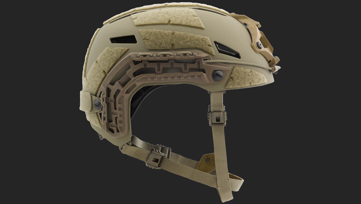 Caiman Hybrid Helmet compatible Products