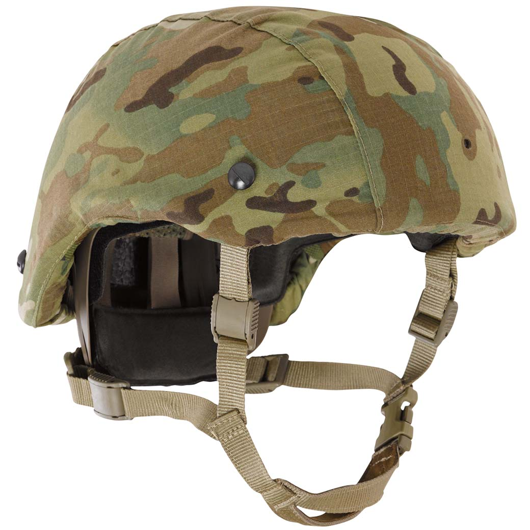 Viper Basic Helmet Cover - High Cut