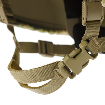 Viper Modular Suspension System (MSS)