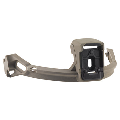 Galvion Batlskin Viper Front Mount - Tan499