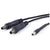 Panasonic ToughBook Laptop Cable