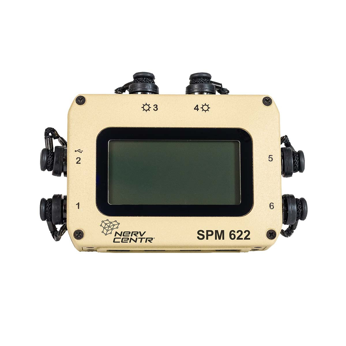 Squad Power Manager™ SPM-622