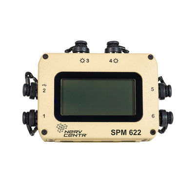 Galvion Nerv Centr Squad Power Manager SPM-622