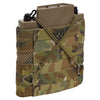 Galvion Nerv Centr SharePack with included MultiCam Unhinged Case