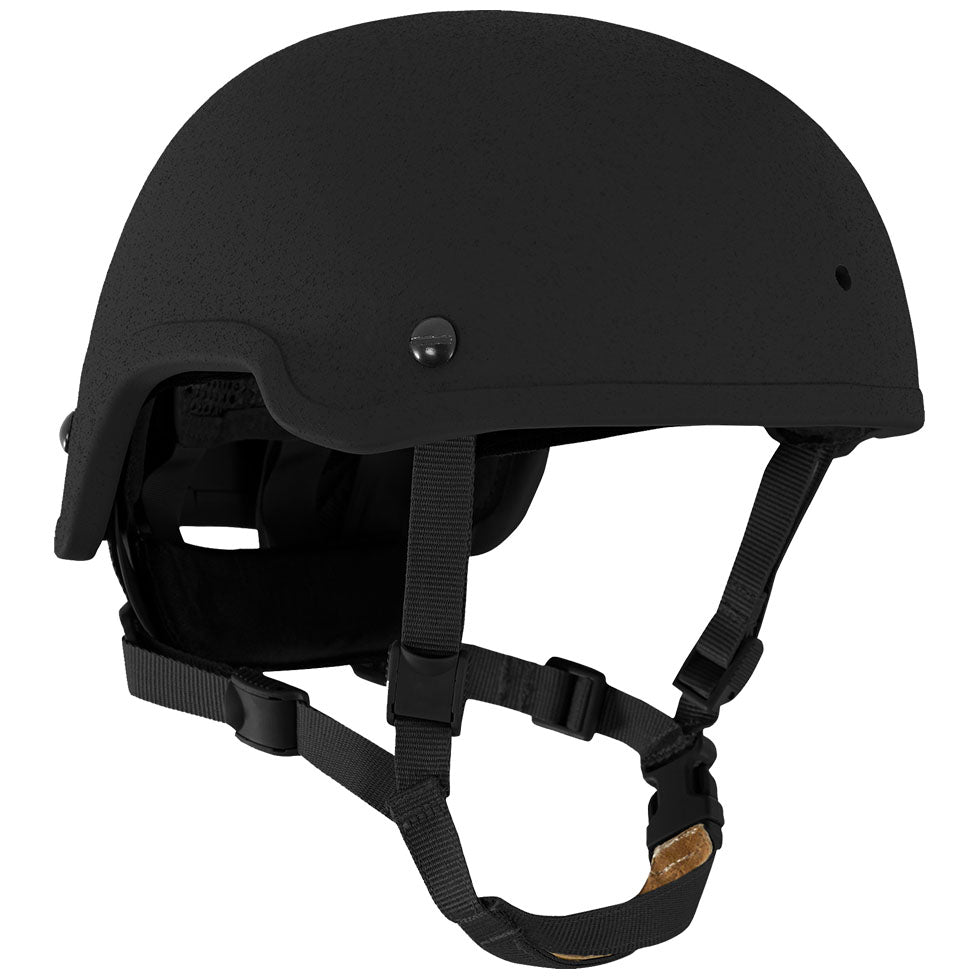 Viper A3 High Cut Helmet - MSS Liner
