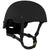 Viper A3 High Cut Helmet - MSS Liner - Black