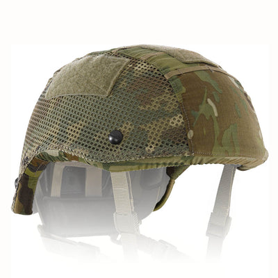 Galvion Batlskin Viper Premium Helmet Cover High Cut MultiCam