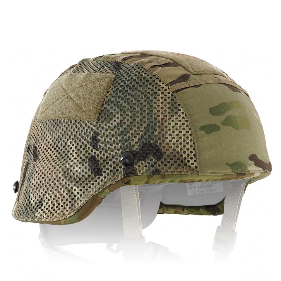 Viper Premium Helmet Cover - Full Cut