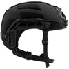 Galvion Caiman Ballistic Helmet Side - Black