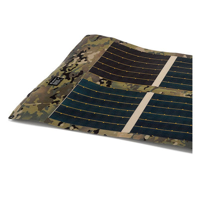 Galvion Nerv Centr Solar Charger Kit in MultiCam