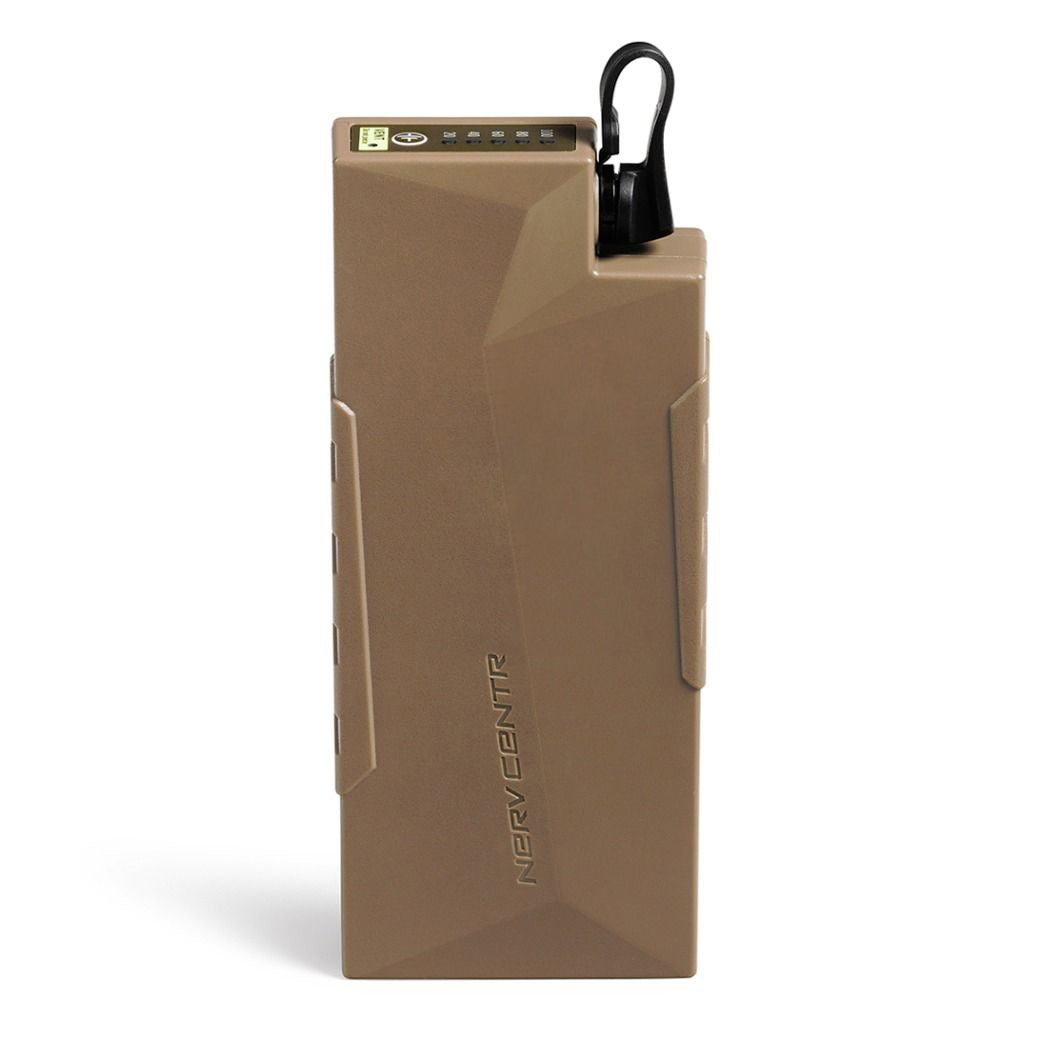 SoloPack™ Battery