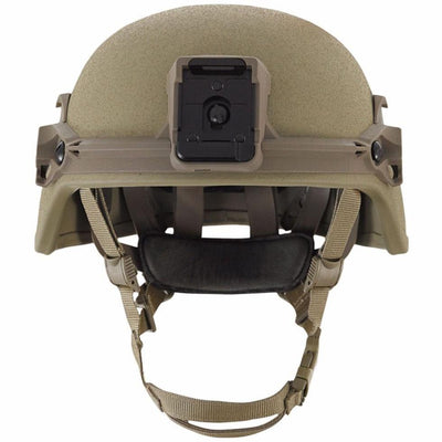 Viper A3 Mission Ready Front Mount - Full Cut - Tan499