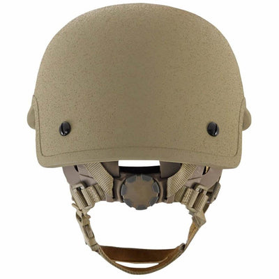 Viper P4 High Cut Helmet