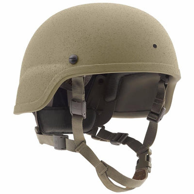 Galvion Batlskin Viper A3 Full Cut Helmet Tan499
