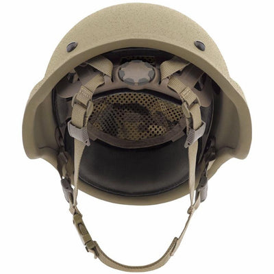 Viper P4 Full Cut Helmet