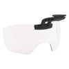 Galvion Caiman NVG Arm Visor with Clear Lens