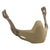 Galvion Caiman Bump Mandible Guard - Tan499